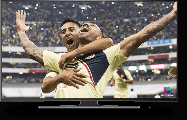Ver Fútbol con Liga MX per Univision - Chicago, IL - HD SATELLITE ENTERPRISE INC. - Distribuidor autorizado de DISH